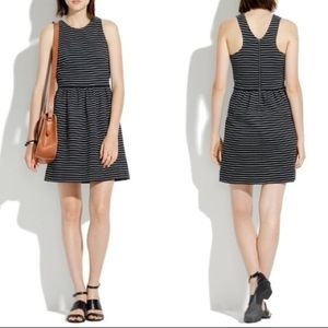 Madewell pierside dress XS